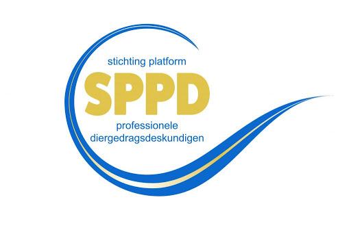 De SPPD is de brancheorganisatie voor diergedragsdeskundigen. Alle leden staan in de HuisdierenApp
