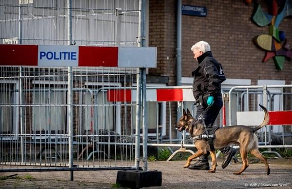 Politie onderzoekt mogelijk dierenleed tijdens training honden